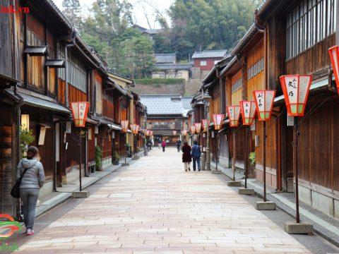 ISHIKAWA – Văn hóa đặc sắc lâu đời