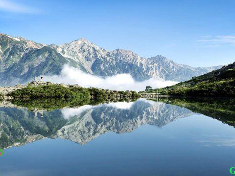 Nagano – Những điều thú vị