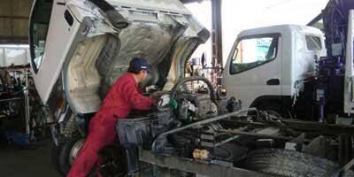Tuyển 6 Nam Kỹ sư Bảo dưỡng ô tô tại Osaka phỏng vấn 15/04/2019